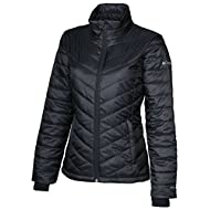 Columbia Women's Morning Light II Insulated Omni-Heat Jacket