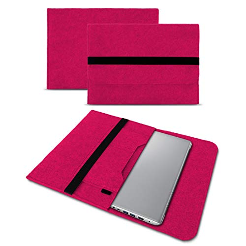 """UC-Express Étui de Protection en Feutre pour Ordinateur Portable Lenovo ThinkPad P43s 14"""""""