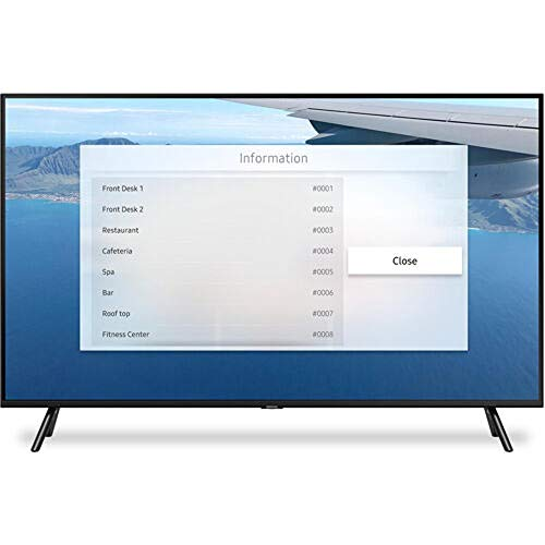 Samsung Electronics America INC HG65RU710NFXZA Plasma/LCD/CRT TV Nebraska