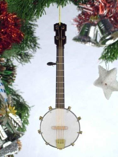 5' Banjo Ornament
