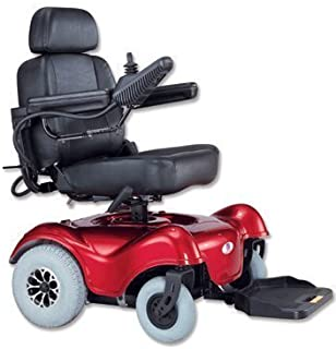 IMC Heartway Rumba HP4 power electric wheelchair by Heartway