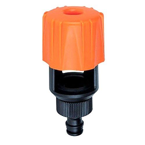 Adaptador de grifo de jardín universal para manguera de jardín conector de tubería mezcladora mezcla cocina baño grifo adaptador