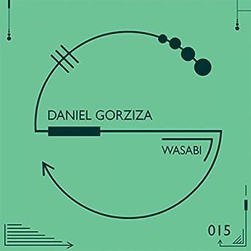 Wasabi EP