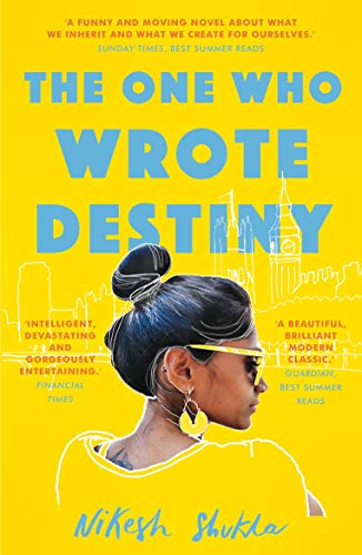 The One Who Wrote Destiny (English Edition)