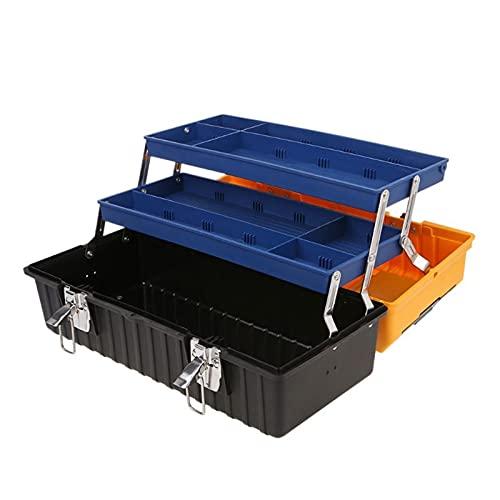 caja de herramientas Caja de herramientas de plástico...