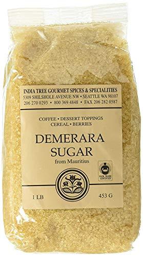 Demerara糖