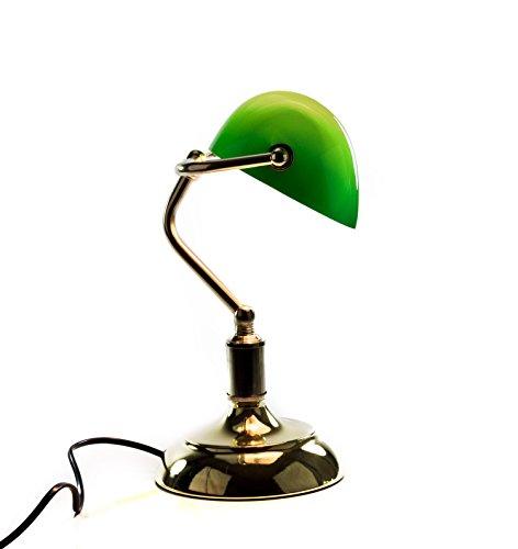 'Lampada da tavolo banchiere Interruttore Touch
