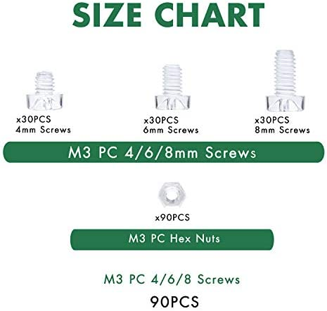 Acrylic screw _image0