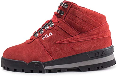 Fila Fitness Hiker Mid WN's Pompeian Red 10104354VK, Boots - 37.5 EU