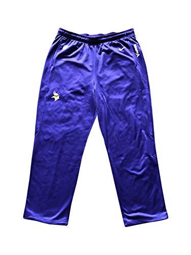 Nike Minnesota Vikings NFL Therma - Pantalones Cortos para Hombre