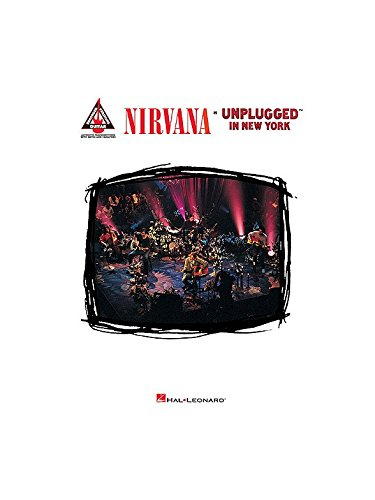Nirvana: Unplugged In New York - TAB. Sheet Music for Guitar Tab
