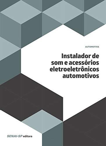 Instalador de som e acessórios eletroeletrônicos automotivos