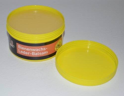 Bienenwachs Lederpflege-Balsam 250ml v.B&E