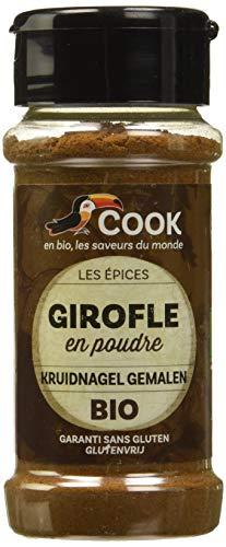 Coo Clous de Girofle Poudre 0.45 g 1 Unité