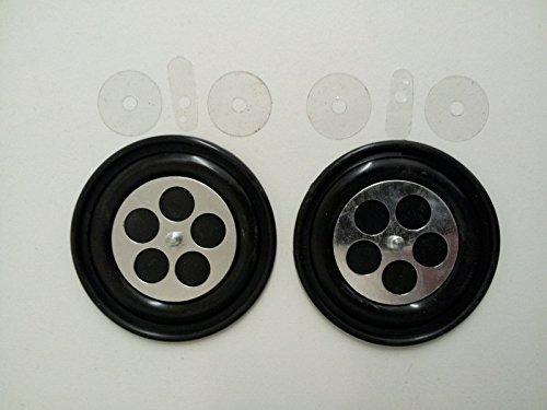 Automotive Replacement Carburetor Diaphragms