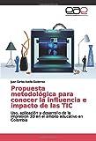 Propuesta metodológica para conocer la influencia e impacto de las TIC: Uso, aplicación y desarrollo de la impresión 3D en el ámbito educativo en Colombia