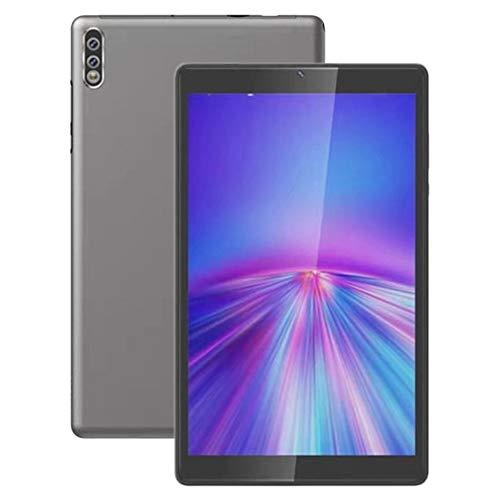 tablet PC Android IPS HD Pantalla táctil Cámara HD de 32GB Soporte Bluetooth WiFi Batería de Gran Capacidad Adecuado para Usar en Cualquier Lugar