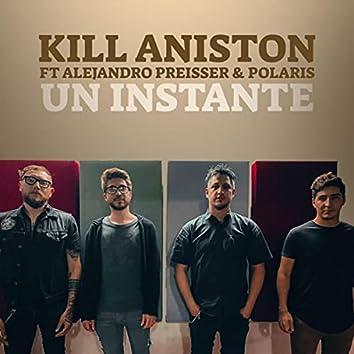 Un Instante (feat. Alejandro Preisser & Polaris)