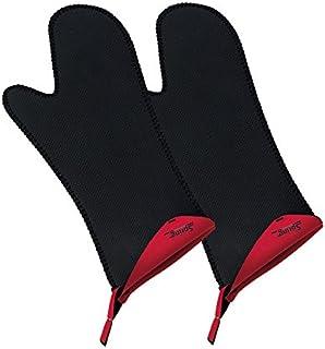 Spring Handschoen lang - rood 1 paar 2094065602