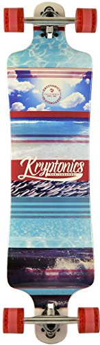 Kryptonics California DD 38 Longboard Blue Skys