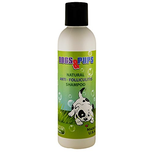 Ovante Therapeutic Shampoo for Dogs & Puppies