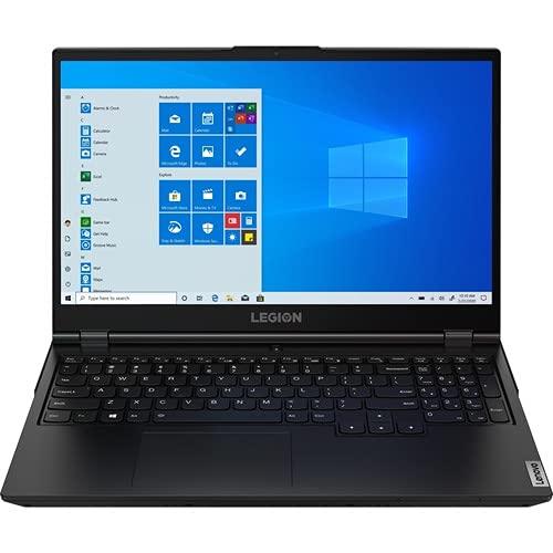 "PC Portable Lenovo Legion 5 15ACH6H 15.6"" AMD Ryzen 7 16 Go RAM 512 Go SSD Bleu"