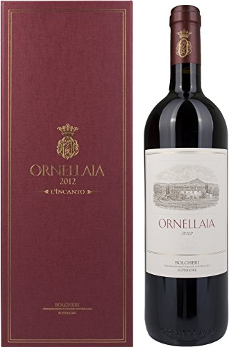 Ornellaia Doc 7518831.6 Vino, Cl 75