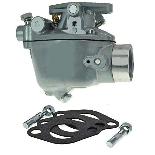 ford 2000 tractor carburetor - 7