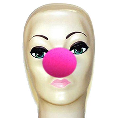 """Magic By Gosh hot pink Schaum Clownwekzeugspritze (2"""" )"""