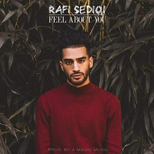 Rafi Sediqi