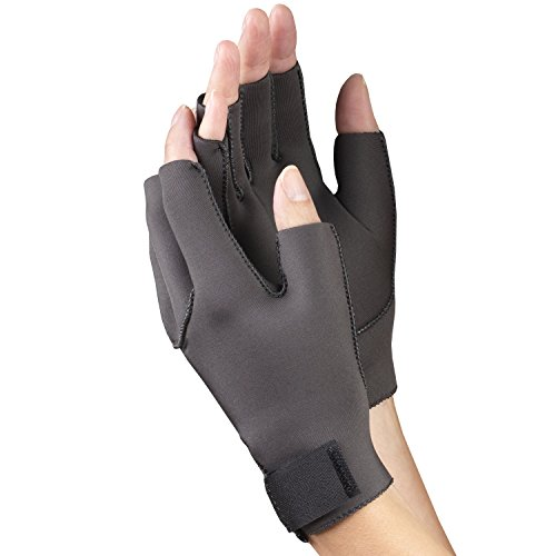 Premium Support Arthritis Gloves, 1 pair, X-Small