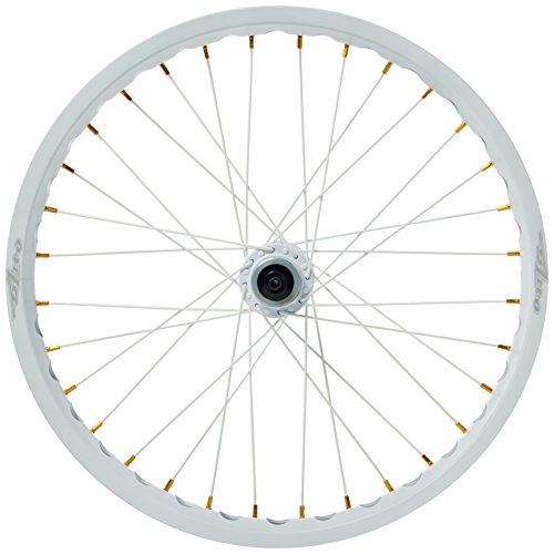 Onza Blade - White - Rueda para Bicicleta, Talla 20/19