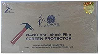 Screen Protector NANO Anti - Shock Film For Iphone 6 / 6s