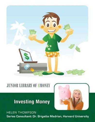 Investing Money (Junior Library of Money)