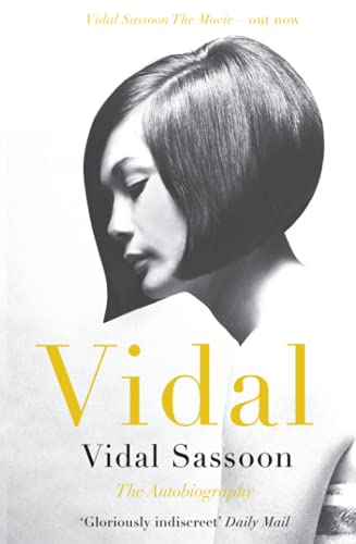 Vidal: The Autobiography