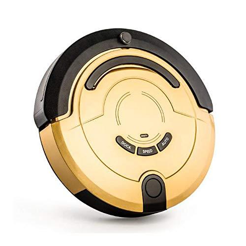 Best Deals! QIN.J.FANG Robotic Vacuum Cleaners and Mop, Robotic Vacuum Cleaner Automatic Cleaning Ro...