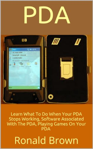 PDA: Learn What To Do When Your ...