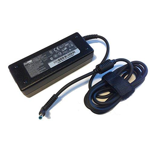 Acbel - Cargador compatible con HP 710413-001 709986-003 710414-001 709967-001 HSTNN-LA13 19,5V 4,62A 90W Envy Touchsmart Sleekbook Notebook Alimentación