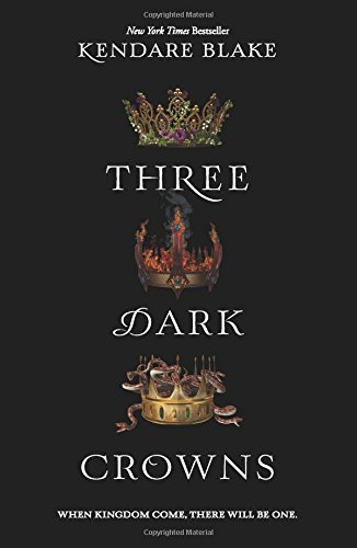 Three Dark Crowns