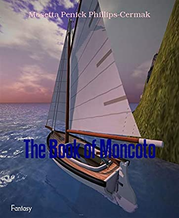 The Book of Moncoto