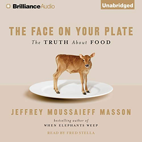 The Face on Your Plate cover art
