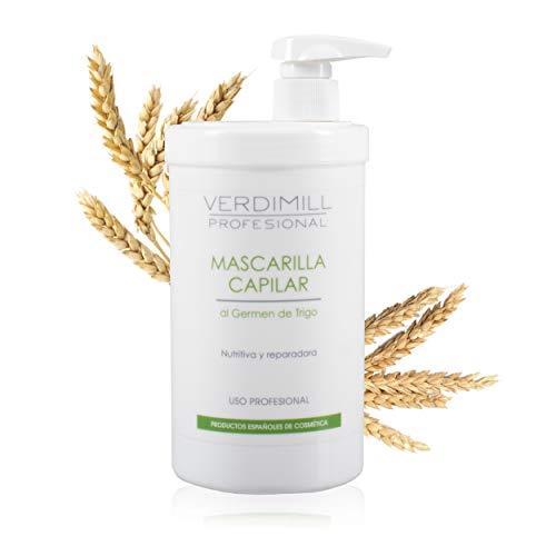 Mascarilla Capilar Nutritiva y Reparadora (1000ml)
