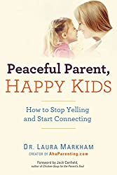 Best Parenting Book for Peaceful Parenting