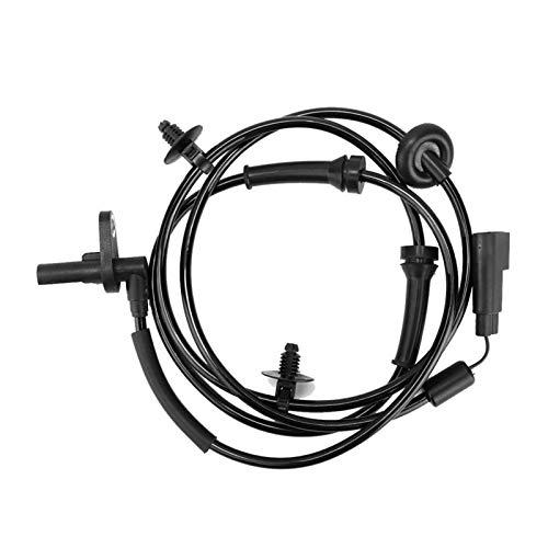 XIAOFANG Novel-Nome Sensor de Velocidad de la Rueda del ABS Frontal 6C112B372AB FIT FOR Ford Transit FL/FR 2006 2007 2009 2010 2010 2011-2015 Sensores de automóviles