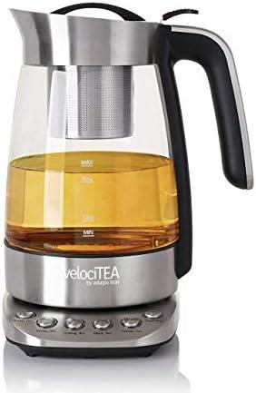 Adagio Teas velociTEA Electric Tea Infuser 40 oz product image