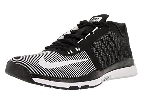 Nike Mens Zoom Speed TR3, FREEN STRIKE/WHITE-BLACK-SOAR, 12 M US