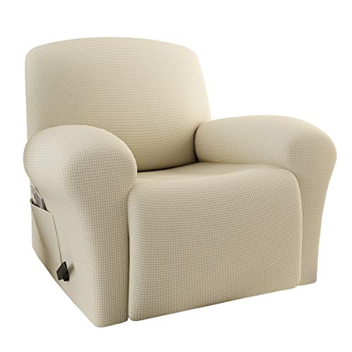 Rose Home Fashion Recliner Slipcover