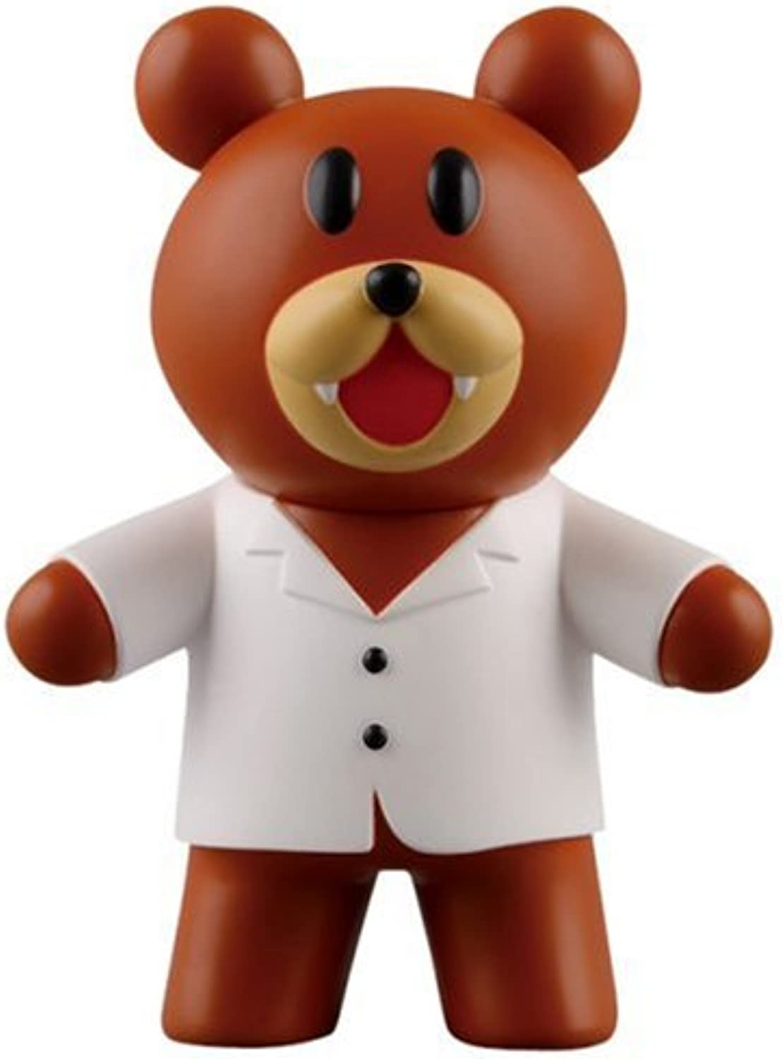 VINYL COLLECTIBLE DOLLS Dr. Leonard (japan import)