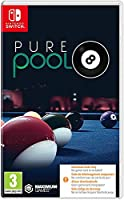 Pure Pool - Code in a Box (Nintendo Switch) (輸入版)