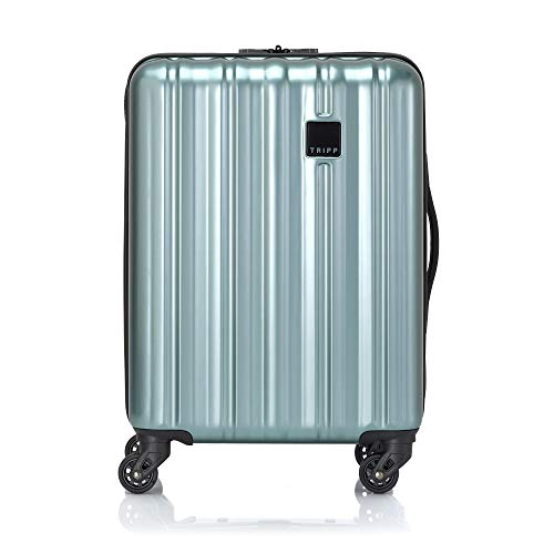 Tripp Mint Retro II Cabin 4 Wheel Suitcase